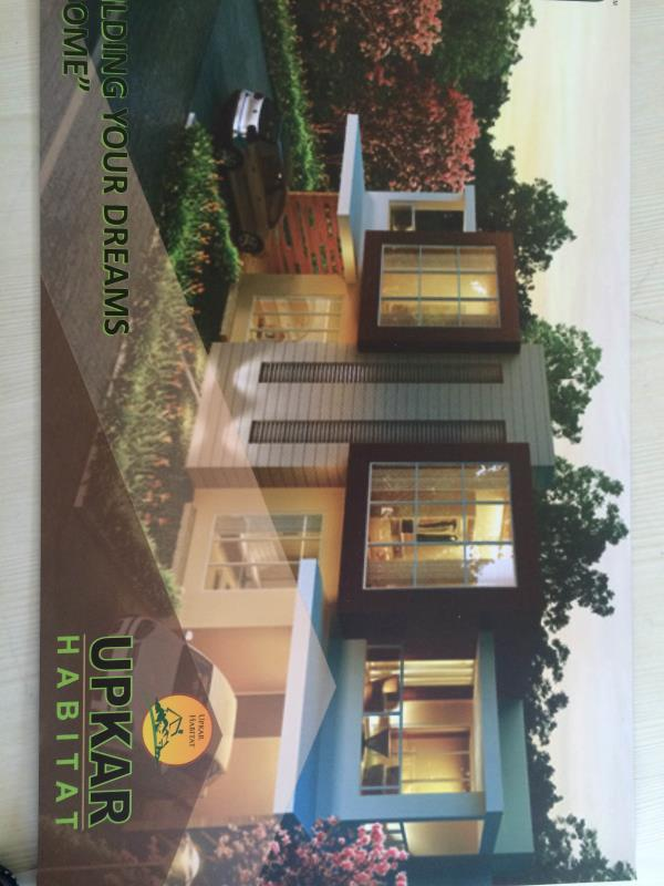 Villas plot for sale in Hosur Road  - by Upkar, Bangalore Urban