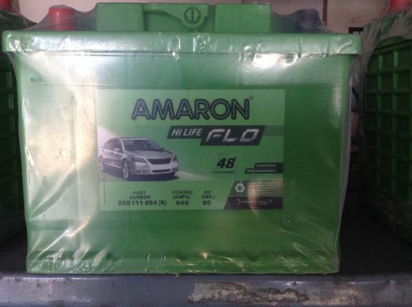 Arming flow batteries 10 %discount in winter   - by Kunj Batteries, Ahmedabad