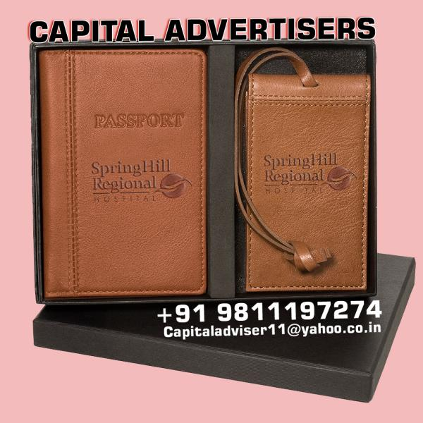 Corporate gifts are meant for various sets of individuals. For instance, they are given because the company customers still to the business shoppers. The business enterprise associates and company staff too are given the company gifts. So,  - by CAPITAL ADVERTISERS, Central Delhi