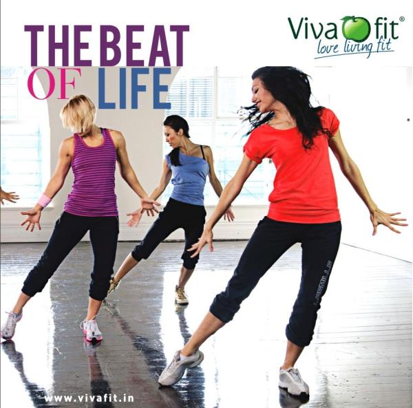Best Fitness Centre For Women In Bangalore.  What better time to start your fitness routine? Vivafit offers you the flexibility of time and variety of classes to suit your individual needs. - by Vivafitbangalore, Bangalore