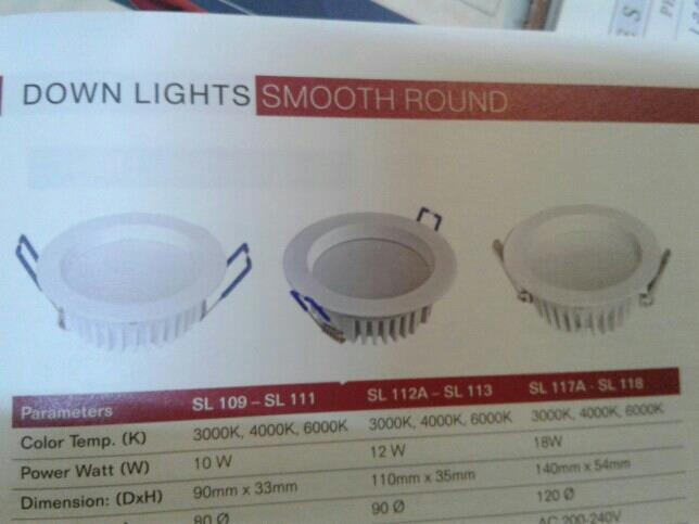 manufacturer of led light in rajkot - by Bright Light, Rajkot