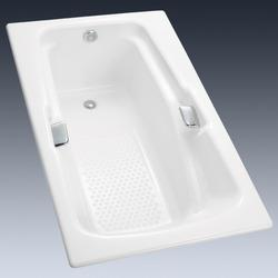 FRP Bath Tub We are instrumental in offering superior quality FRP Bath Tub to the esteemed customers, as per their specific requirements. These products are manufactured using high quality raw material, which is procured from some of the mo - by Unitech Fibre Glass Enterprises, Indore