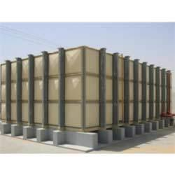 FRP Chemical Tank We are engaged in offering high quality FRP Chemical Tank to the esteemed customers. These chemical tanks are manufactured using high quality raw material, with the assistance of our team of experts. Moreover, we can custo - by Unitech Fibre Glass Enterprises, Indore