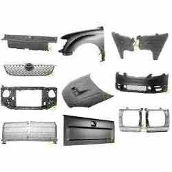 Car Body Part We are one of the renowned names of the industry engaged in offering Car Body Part to the esteemed customers. These body parts are strictly made in compliance with the international quality standards. In addition to this, we c - by Unitech Fibre Glass Enterprises, Indore