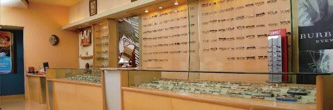 Optical shop in old madras road  - by Vision Progress, Bangalore Urban