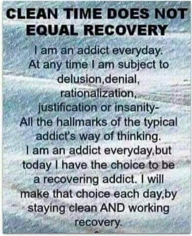 recovery is a journey, , , , , not a destination, , , , , , , , - by Re-Born Foundation, New Delhi