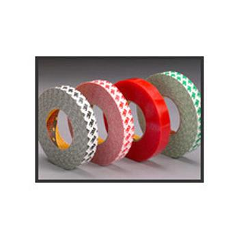 Double-sided tape is any pressure-sensitive tape that is coated with adhesive on both sides. It is designed to stick two surfaces together.  For more info: http://www.tackinnovations.com/double-sided-tapes.html  Tack Innovations - Double Si - by Tack Innovations, Delhi