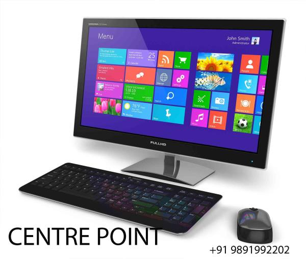 Centre Point Computer Repair focuses on providing a high level of customer service. We are looking for something better when it comes to computer repair and service. http://centrepointindia.com/  pc repair centre in delhi,  pc repair centre - by ERP Solutions in india | 9654195383, Delhi