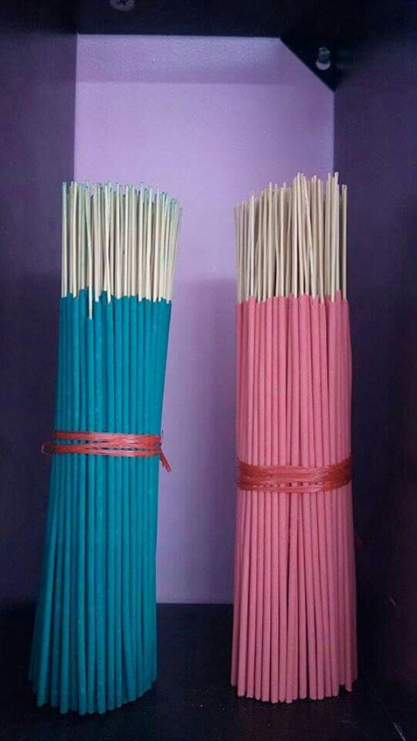 We are manufacturers of Incense Stick in Rajkot - by Dharti Incense Stick, Rajkot