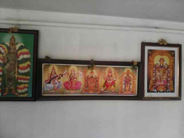My Studio. - by Akshaya Photography, Madurai