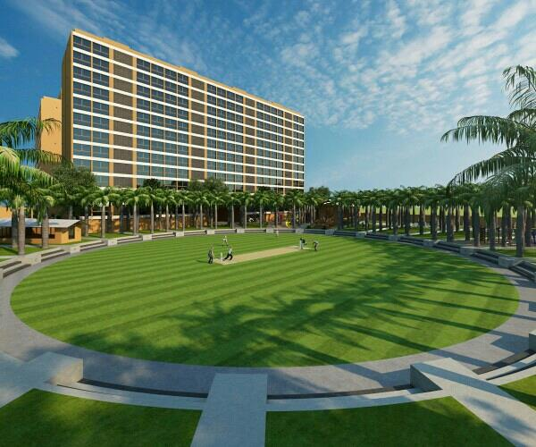 Chl Infrastructure invite all Rajkot people to visit our newly side which is good for residential and officials  - by Chl Infrastructure , Rajkot