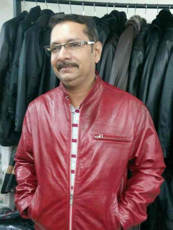 Leather jacket retailers in Chennai, winter jacket retailers in chennai , - by Comfort Thermals & Leathers, Chennai