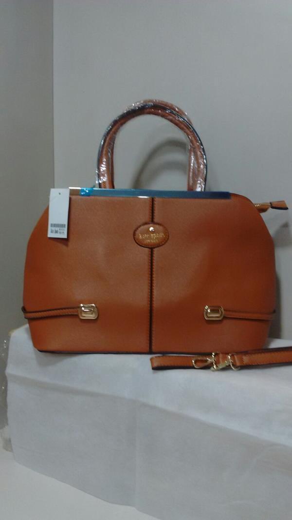Brown Ladies Bag - by Mumbai Ladies Bags, Mumbai