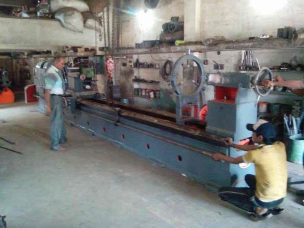 We are manufacturers of lathe Machine In Rajkot, Gujarat - by Balaji Machine Tools, Rajkot
