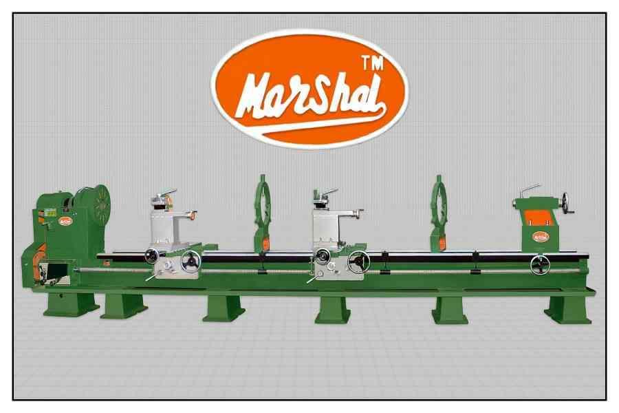We are manufacturers of Extra Heavy Duty Lathe machine in Rajkot , Gujarat - by Balaji Machine Tools, Rajkot