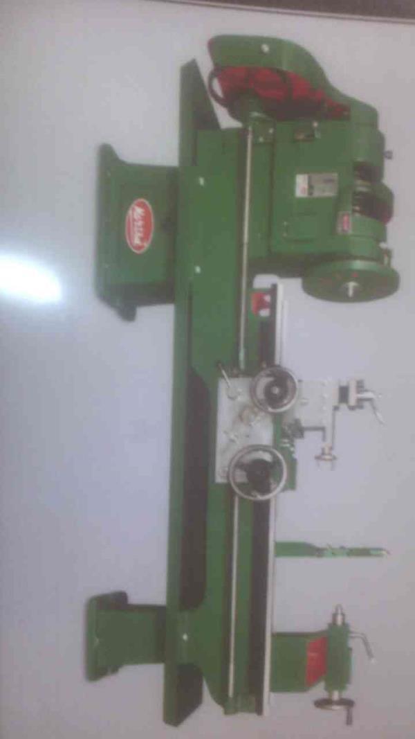 We are manufacturers of heavy duty lathe machine in Rajkot , Gujarat - by Balaji Machine Tools, Rajkot