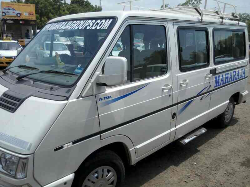 cab hire in Bhopal - by Maharaja Cool Cab, Bhopal