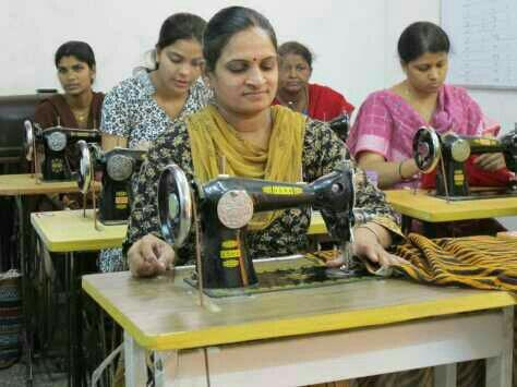 Fashion Designing Course In Madurai - by NATIONAL TAILORING ACADEMY, Madurai