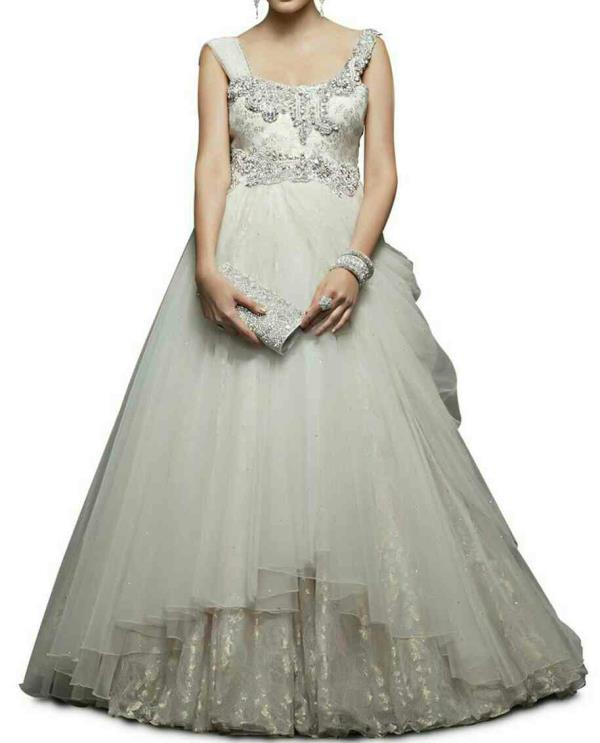 Bridal Gowns Manufacturer from India - by Purnima Exports - Bridal & Evening Wear Manufacturer, New Delhi