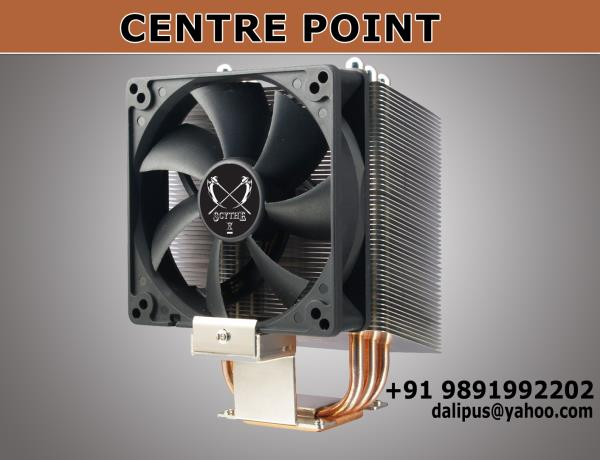Cooling systems are lower CPU temperatures provide improved stability, efficiency and reliability. This benefits everyone from overclockers seeking the highest work rate, to efficiency enthusiasts who try to achieve the least energy per uni - by ERP Solutions in india | 9654195383, Delhi