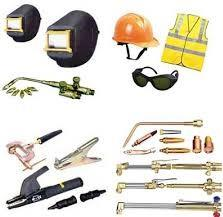 Welding Accessories are also available with us. If you want welding Accessories in Ghaziabad we can help you to provide with. We have Multiple Brands of Products related to Welding Machines and Tools. We are the only supplier of Power tools - by Aadharshila Enterprises, Ghaziabad