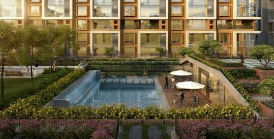 Best 3 BHK Flats for Sales in J.P Nagar Bangalore - by PRIDE - WILASA GRAND VILLAMENT, Bangalore