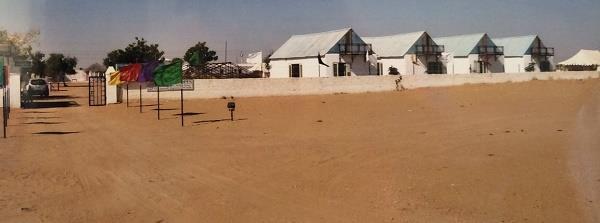 Camel safari dunes camp sam resort jaisalmer - by camel safari dunes camp sam resort, Jaisalmer