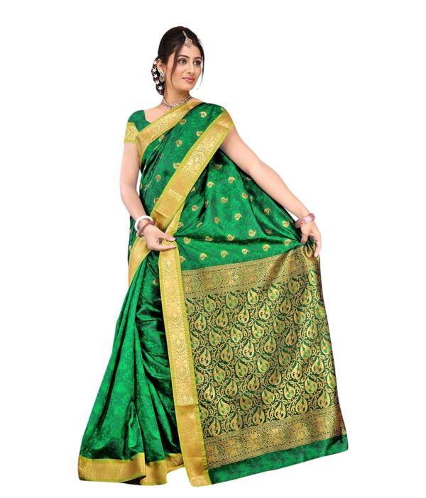 latest collection of Varkala Silk Sarees in Aurangabad - by Designers Sarees, Aurangabad