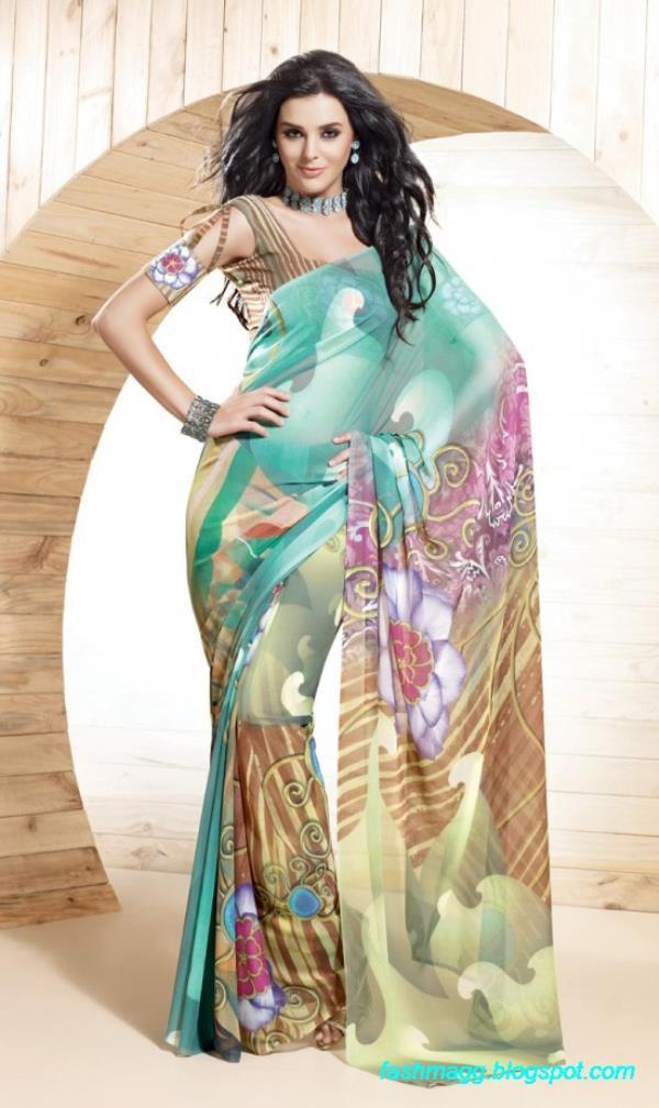 Latest range of fashionable/Celebrit;y Sarees in aurangabad - by Sheetal Wears, Aurangabad