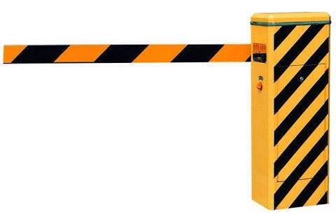We are one of the best Boom Barrier Manufacturer in Delhi NCR - by Alaska Automation Pvt Ltd, New Delhi