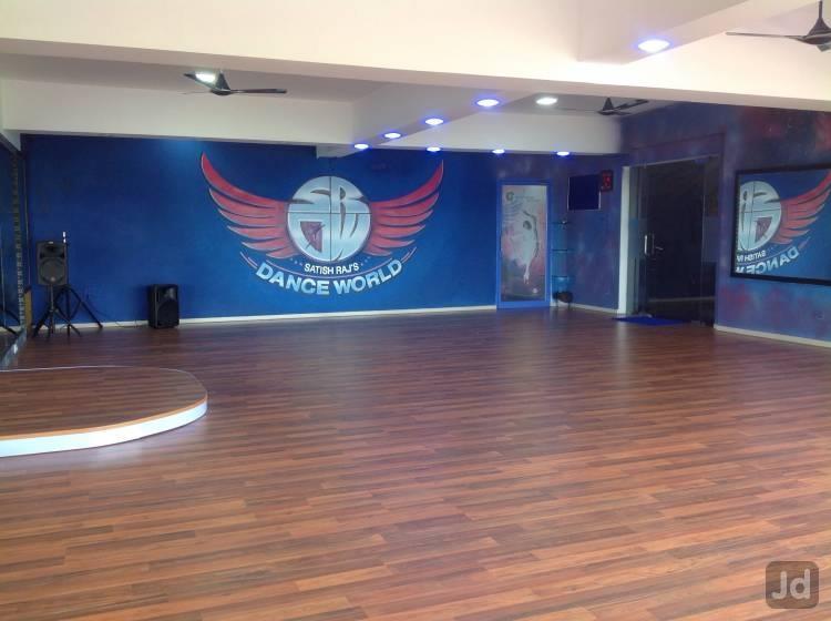 best  dance school in jubilee hills  - by SATISH RAJ'S DANCE WORLD, Utsunomiya-shi