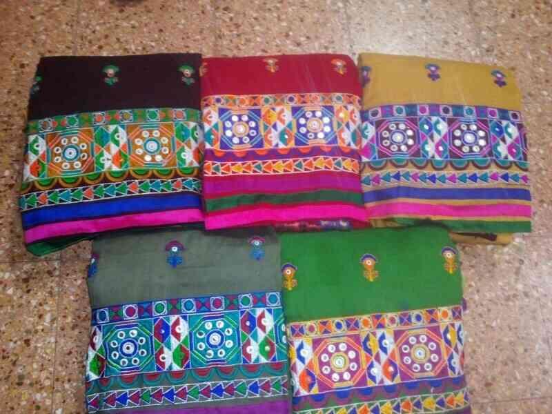 dress matirial - by Mayur Fashions, Jetpur