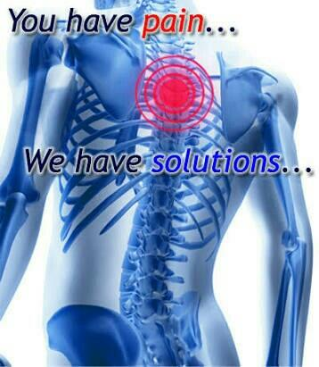 You have Pain.... We Have Solutions... Please Consult Our Physiotherapist in Sivakasi. - by OCHRE Fitness & Physio Clinic, Sivakasi