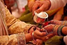 લગ્ન સંબંધ પવિત્ર શા માટે ?     લગ્ન પવિત્ર સંબંધ શામાટે? (1)દુનિયાના કોઈ પણ દેશમાં લગ્નને પવિત્ર સંબંધ ગણાવવામાં આવતો હોઇ તેવું જાણવામાં આવ્યું નથી સિવાયકે આપણાં એટલે કે હિન્દુસ્તાન/ભારત દેશમાં આપણી હિન્દુ સંસ્ક્રુતિમાં આ સંબંધને પવિત્ર - by pooja jyotish karyalay &pooja cheriteballe trust ,jamnagar, Alta
