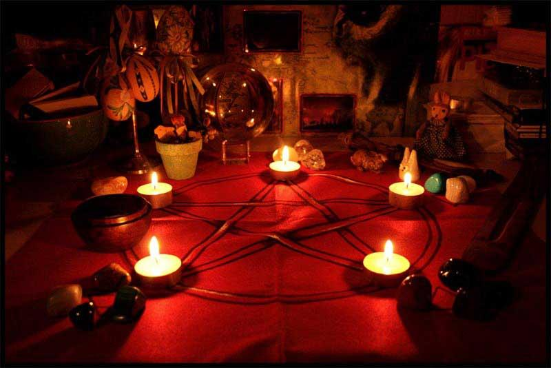 Black Magic  Black magic is the most potent power of all occult forces in the under of black magic specialist. If you have a problem you are struggling to solve than black magic specialist Ketan Astrologer  is the best approach because no o - by Ketan Astrologer, Ludhiana