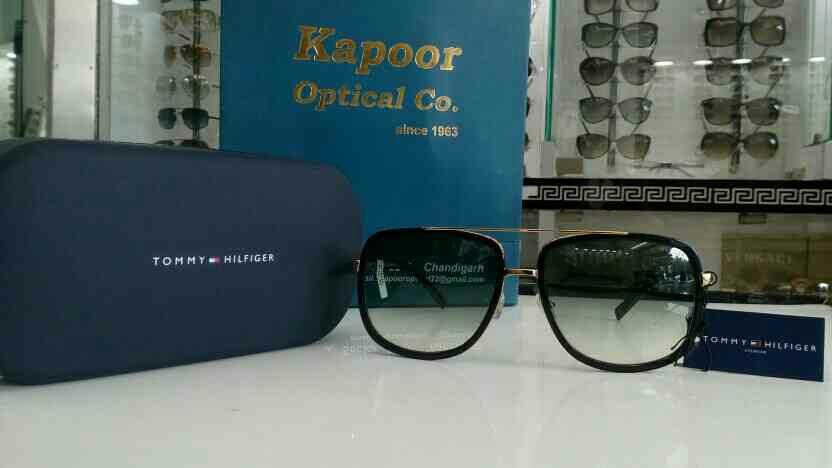branded Tommy Hilfiger in our store  - by Optical Company, Chandigarh