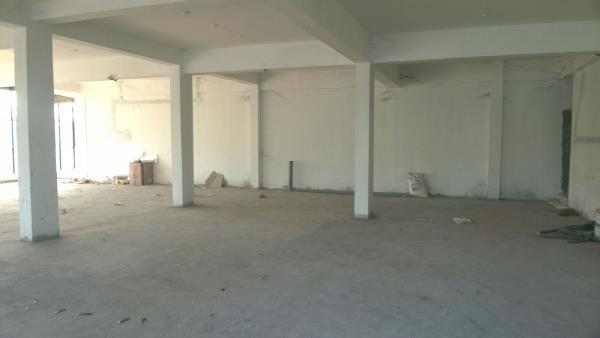 Its A Big Hall. The Job Has Begun - by Trainz N Brainz Mentoring Solutions, Alappuzha