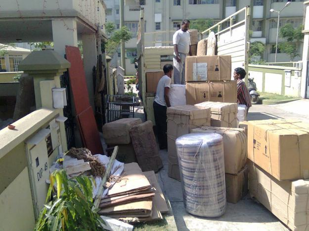 Storage & Warehousing: As transporting goods from one place to another is one of the most important fundamentals of our business, we offer warehouse facilities for your goods when in transit. We make sure the safety of your goods as our war - by Writer Packers and Movers, Hyderabd