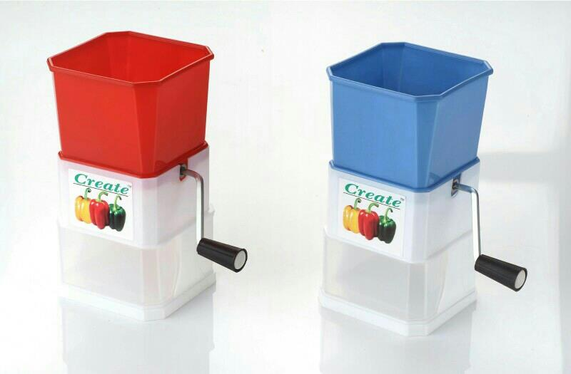Chilly cutter - by Alakh Industries, Rajkot