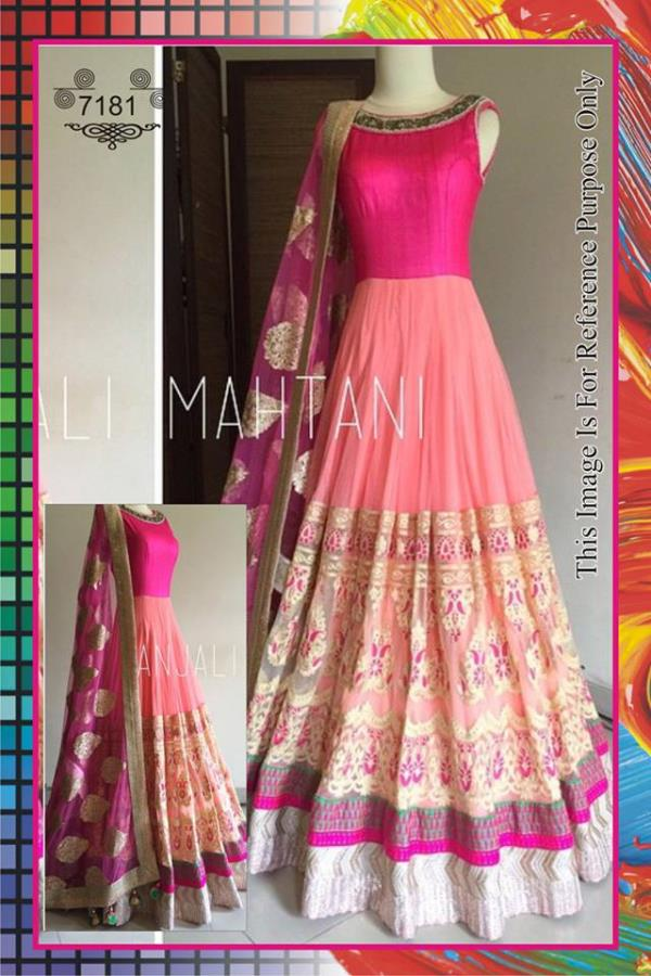 Now Every Girl Can Afford Celebrities Designer Dresses Shipping WorldWide More Than 85+ Countries..  Book Ur Dress On #WhatsApp +91-7827449787 To Purchase #designer #dresses In This #festival #season www.indiandesignerdresses - by Indian Designer Dresses, new delhi