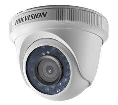Hikvision Full HD Camera at best price with complted CCTV System Solutions. Please contact for cheapest & quality service.  Full HD Resolution: 1080P 2 MP HD Resolution. WD-Purple 1TB Surveillance HDD Included.   - by Falcon Infosystem, Pune