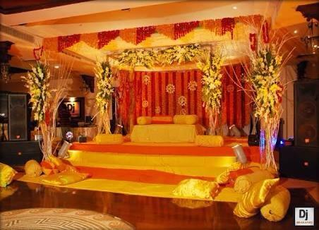 Decoration by professinals - by DREAM WEDDING, Mohali