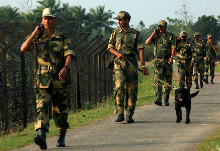We are the Best BSF Coaching Centre In Madurai - by SEEMAN ARMY ACADEMY, Madurai