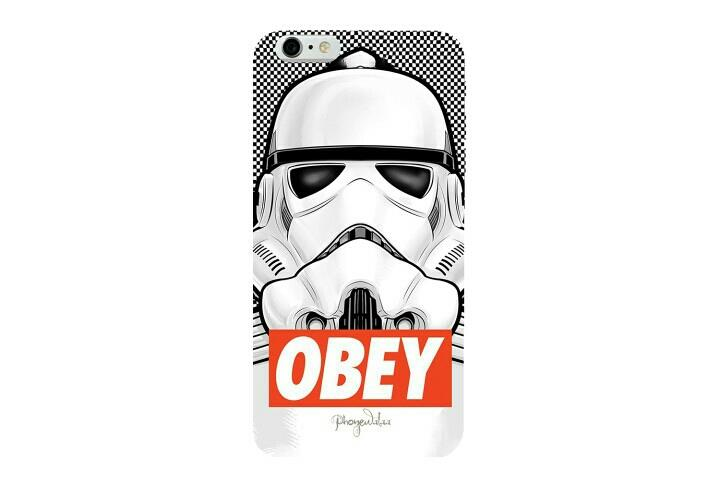 For the star wars fans! we got you covered! - by Phonewalaa.com, New Delhi