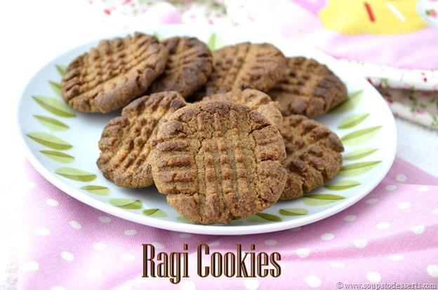 new product ragi cookie - by Biskie, sangli