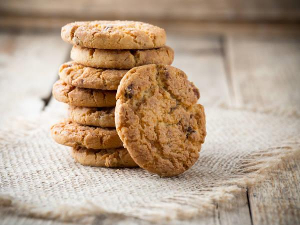 check out our delicious wholle wheat cookies - by Biskie, sangli