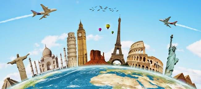 International tour consultant in indore - by Sonalika Tours & Travels, Indore