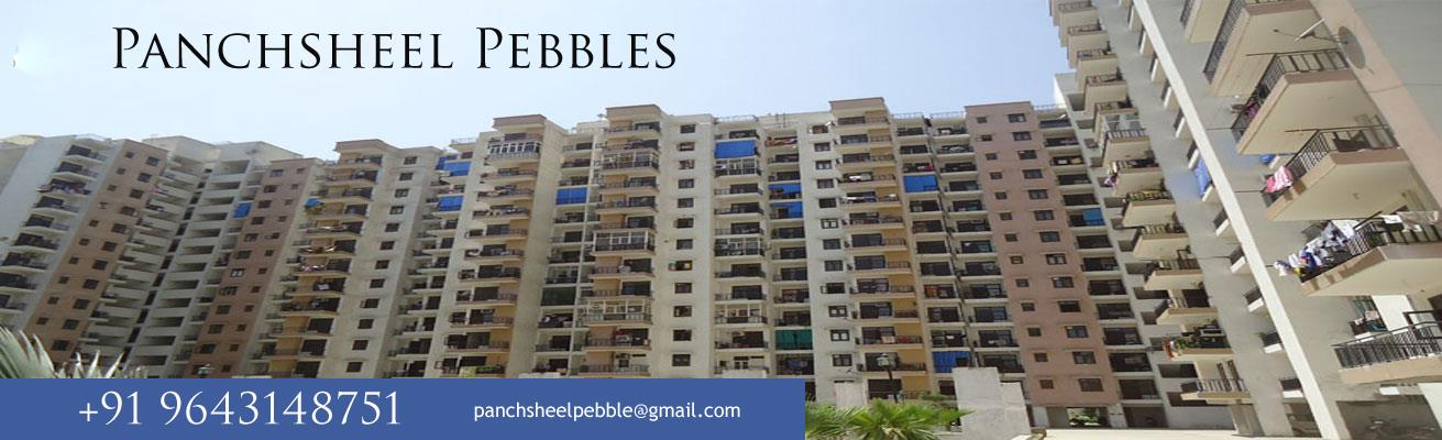 Panchsheel Group has effectively conveyed numerous projects effectively in Ghaziabad which are very nearly 90% sold out and this venture is likewise considered as hot offering task due to its prime area and network. Taking after the achieve - by Panchsheel Pebbles, Ghaziabad