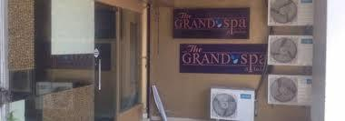 The Grand Spa in Indirapuram...Gives you best spa services in Ghaziabad - by Tha Grand Spa, Utsunomiya-shi