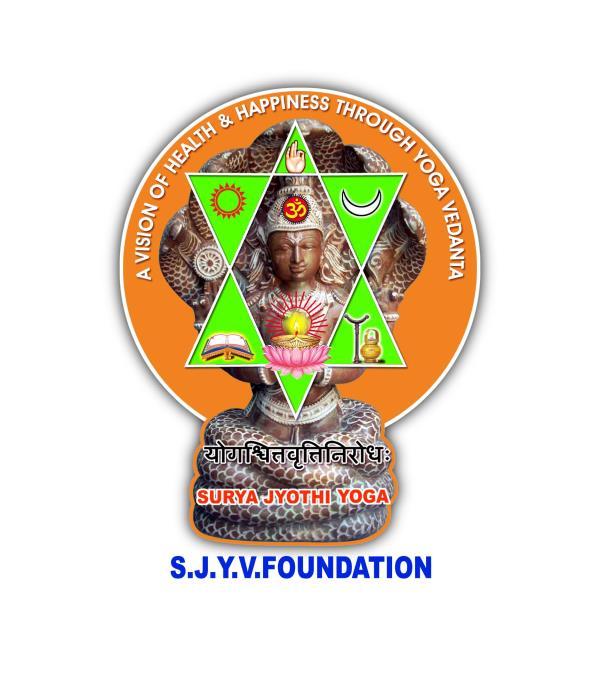 Surya Jyothi Yoga Vedanta center - by Surya Jyothi Yoga, Bangalore